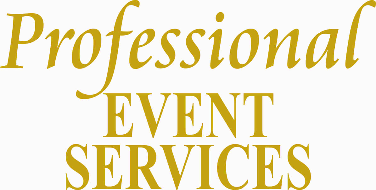 Professional Event Services