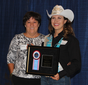 Sheila Quince - Sonoma County Fair Award Winner